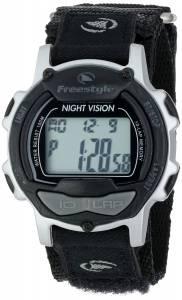 [フリースタイル]Freestyle 腕時計 Watch - black/silver, adjustable Predator FS84886G [並行輸入品]