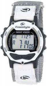 [フリースタイル]Freestyle 腕時計 Watch - grey/silver adjustable Predator FS84888G [並行輸入品]