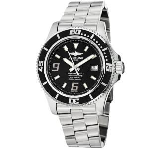 [ブライトリング]Breitling 腕時計 A1739102/BA77SS メンズ [並行輸入品]