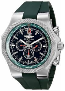 [ブライトリング]Breitling 腕時計 Bentley GMT Chronograph Watch A47362S4-B919 メンズ [並行輸入品]