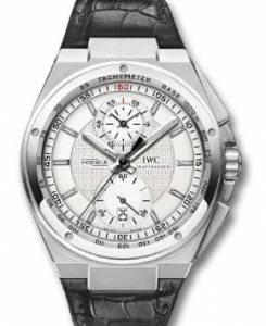 [アイダブルシー]IWC 腕時計 Big Ingenieur Chronograph Automatic Silver Dial メンズ [並行輸入品]