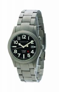[モーメンタム]Momentum 腕時計 Pathfinder Classic analog watch with alarm Watch 1M-SP54B0 メンズ [並行輸入品]