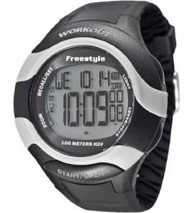 [フリースタイル]Freestyle 腕時計 Workout 76 Lap Recall 5 Timers 101183 メンズ [並行輸入品]