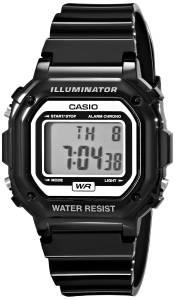 [カシオ]Casio 腕時計 Kids Classic Digital Display Quartz Black Watch F-108WHC-1ACF [逆輸入]