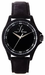 [トイウォッチ]Toy Watch 腕時計 ToyWatch Sartorial Black Velvet PE01BK レディース [並行輸入品]