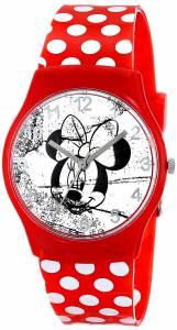 [インガソール]Ingersoll 腕時計 Minnie Wrist Art Analog Display Quartz Red Watch IND25819 レディース [並行輸入品]