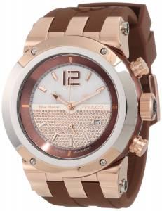 [マルコ]MULCO 腕時計 Blue Marine Glass Chronograph Swiss Movement Watch MW5-1621-033 ユニセックス [並行輸入品]