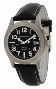 [モーメンタム]Momentum 腕時計 Pathfinder Classic analog watch with alarm Watch 1M-SP54B2B メンズ [並行輸入品]