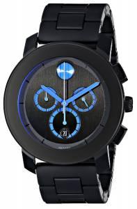 [モバード]Movado 腕時計 Bold Stainless Steel Watch 3600101 メンズ [並行輸入品]
