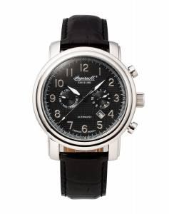 [インガソール]Ingersoll 腕時計 Pullmann Fine Automatic Timepiece Black Dial Watch IN1821BK メンズ [並行輸入品]