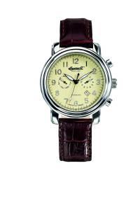 [インガソール]Ingersoll 腕時計 Pullmann Fine Automatic Timepiece Champagne Dial Watch IN1821CH メンズ [並行輸入品]