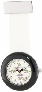 [モーメンタム]Momentum 腕時計 Alter Ego Analog Nurse's FOB Watch 1M-SP99WB8W ユニセックス [並行輸入品]