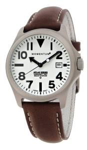 [モーメンタム]Momentum 腕時計 Atlas Analog Display Japanese Quartz Brown Watch 1M-SP00W2C メンズ [並行輸入品]