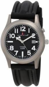 [モーメンタム]Momentum 腕時計 Pathfinder II Classic Analog Watch 1M-SP54B1B メンズ [並行輸入品]