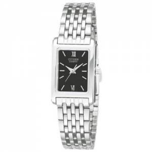 [シチズン]Citizen 腕時計 Analog Display Japanese Quartz Silver Watch EJ5850-57E レディース [逆輸入]