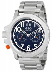 [イーエスキューモバード]ESQ Movado 腕時計 esq Fusion Round MultiEye Watch 7301424 メンズ [並行輸入品]