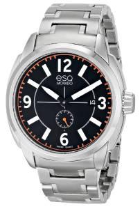 [イーエスキューモバード]ESQ Movado 腕時計 Stainless Steel Bracelet Watch 7301407 メンズ [並行輸入品]