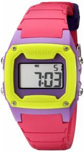 [フリースタイル]Freestyle 腕時計 Shark Classic Digital Pink/Purple/Yellow Case Watch 101809 ユニセックス [並行輸入品]