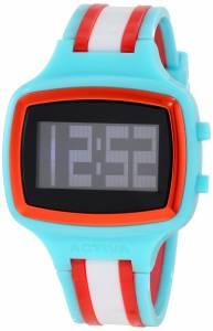 [インヴィクタ]Invicta 腕時計 Activa By Watch with Red, White, and Turquoise Band AA400-011 ユニセックス [並行輸入品]