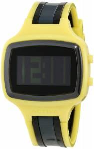 [インヴィクタ]Invicta 腕時計 Activa By Watch with Yellow, Black, and Grey Band AA400-014 ユニセックス [並行輸入品]