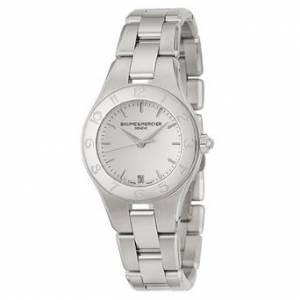 [ボーム&メルシエ]Baume & Mercier 腕時計 Linea MOA10070 レディース [並行輸入品]