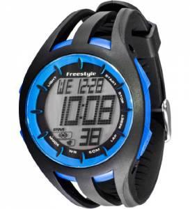 [フリースタイル]Freestyle 腕時計 Condition Round Digital Blue Big Display Watch 101803 ユニセックス [並行輸入品]