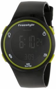 [フリースタイル]Freestyle 腕時計 Cadence Round Fitness 101376 ユニセックス [並行輸入品]