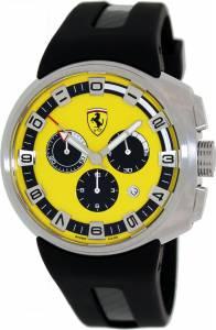 [フェラーリ]Ferrari 腕時計 FE-10-ACC-CG/FC-YW メンズ [並行輸入品]