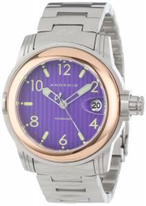 [アンドロイド]Android 腕時計 Decoy 2 Stainless Steel Watch AD616BRPU ユニセックス [並行輸入品]