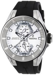 [フェスティナ]Festina 腕時計 F16611/1 メンズ [並行輸入品]