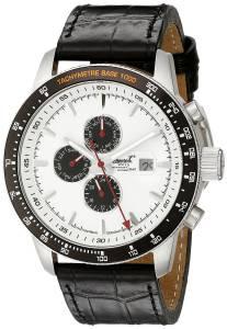 [インガソール]Ingersoll 腕時計 1219WH Presidios Black/White Stainless Steel Watch IN1219WH メンズ [並行輸入品]