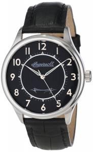 [インガソール]Ingersoll Harry Clifton Limited Edition Mechanical Timepiece Silver INJA001SLBK