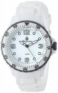 [ブルゲルマイスター]Burgmeister 腕時計 White Sport Analog Watch BM603-586B メンズ [並行輸入品]