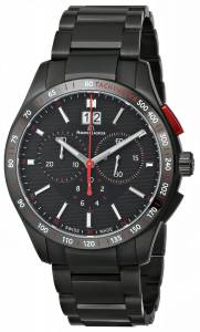 [モーリス ラクロア]Maurice Lacroix 腕時計 Miros Stainless Steel Watch MI1028-SS002-330 メンズ [並行輸入品]