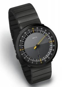 [ボッタデザイン]Botta-Design 腕時計 Uno 24 One Hand Watch by BottaDesign, 229011BE メンズ [並行輸入品]