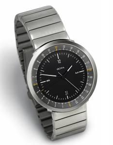 [ボッタデザイン]Botta-Design 腕時計 MONDO Dual Timer Watch by 269011 メンズ [並行輸入品]