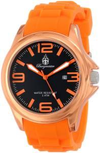 [ブルゲルマイスター]Burgmeister 腕時計 Fun Time Analog Watch BM166-090B レディース [並行輸入品]