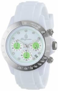 [ブルゲルマイスター]Burgmeister 腕時計 Florida Analog Chronograph Watch BM514-586D レディース [並行輸入品]