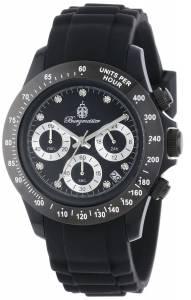 [ブルゲルマイスター]Burgmeister 腕時計 Florida Analog Chronograph Watch BM514-622A レディース [並行輸入品]