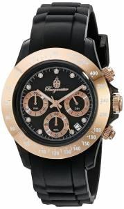 [ブルゲルマイスター]Burgmeister 腕時計 Florida Analog Chronograph Watch BM514-622B レディース [並行輸入品]