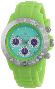[ブルゲルマイスター]Burgmeister 腕時計 Florida Analog Chronograph Watch BM514-990D レディース [並行輸入品]