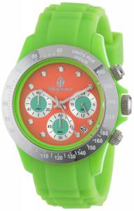 [ブルゲルマイスター]Burgmeister 腕時計 Florida Analog Chronograph Watch BM514-990E レディース [並行輸入品]