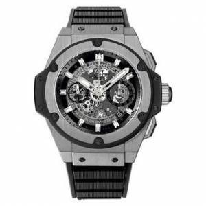 [ウブロ]Hublot 腕時計 King Power Unico Titanium Automatic Chronograph - [並行輸入品]