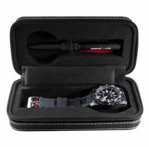 [アーマーライト]Armourlite Isobrite Watch and Tactical Pen Limited Edition ISO100-Gift-Set