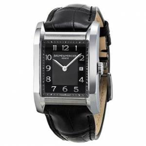 [ボーム&メルシエ]Baume & Mercier 腕時計 Baume and Mercier Hampton MOA10019 レディース [並行輸入品]