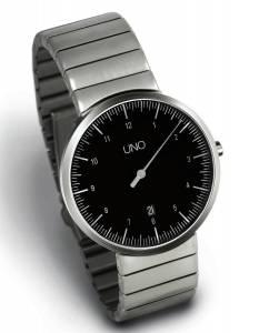 [ボッタデザイン]Botta-Design 腕時計 UNO 40 One Hand Date Watch by 219011 メンズ [並行輸入品]