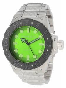[アンドロイド]Android 腕時計 DMO 1000 Analog Quartz Silver Watch AD626BKGR メンズ [並行輸入品]
