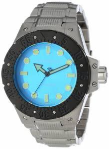 [アンドロイド]Android 腕時計 DMO 1000 Analog Quartz Silver Watch AD626BKBU メンズ [並行輸入品]