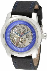 [アンドロイド]Android 腕時計 Caprice Analog AutomaticSelfWind Black Watch AD655ABU メンズ [並行輸入品]