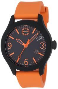 [イーエスキューモバード]ESQ Movado 腕時計 ESQ ONE Round Stainless Steel Watch 7301443 ユニセックス [並行輸入品]